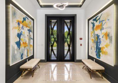 Grand Foyers